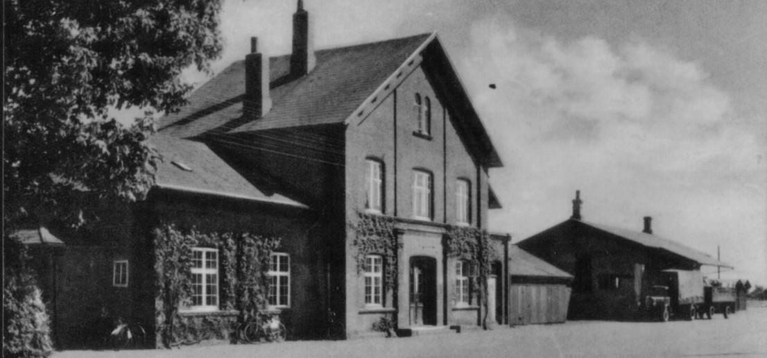 Lokalhistorisk Forening Gl. Hedensted Kommune